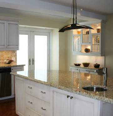 A Home You Love Designs Toronto Kitchen Addition by Sheila Doris
