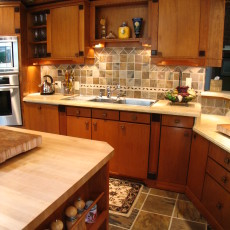 New Directions For Kitchen Design