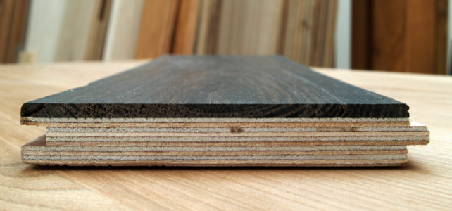 Are There Advantages To Choosing Engineered Hardwood ??