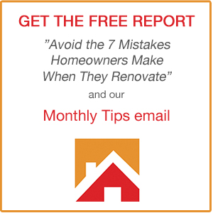 Avoid the seven mistakes homeowners make when they renovate