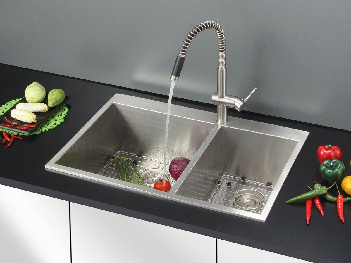 Best Stainless Steel Sink - Coshocton